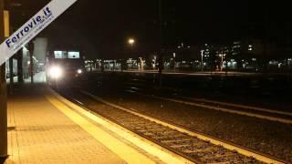 Nuovi colori treni regionali Trenitalia
