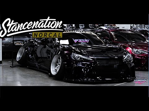 Stance Nation Nor Cal 2019 | Illwiditfilmz