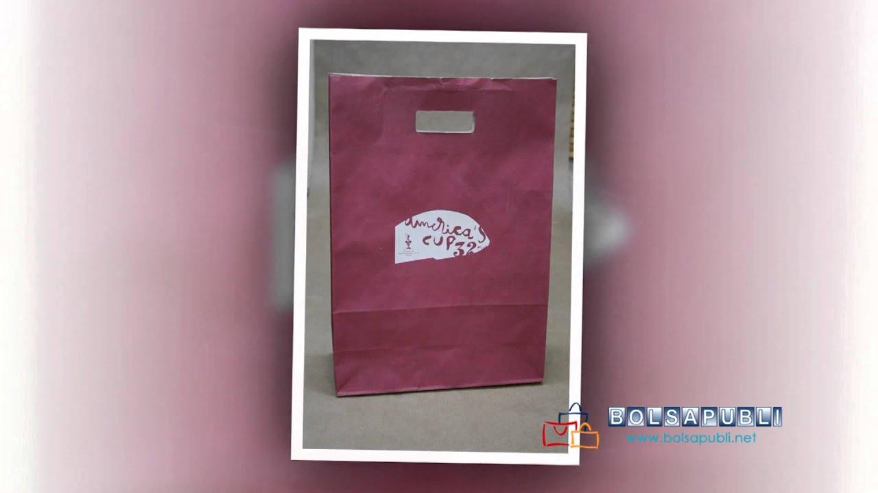 2f10b95f7 Bolsas de Papel Reciclado - BolsasEcologicas.com