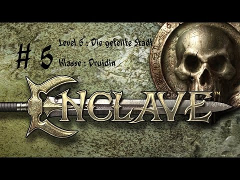 Let's play Enclave