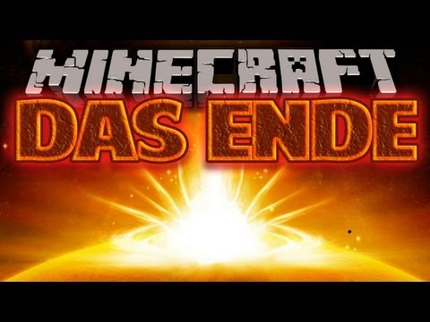Let's Play Minecraft Special #007 [Deutsch] [HD+] - Minecraft 1.9 Pre 6: DAS ENDE (auf Deutsch)