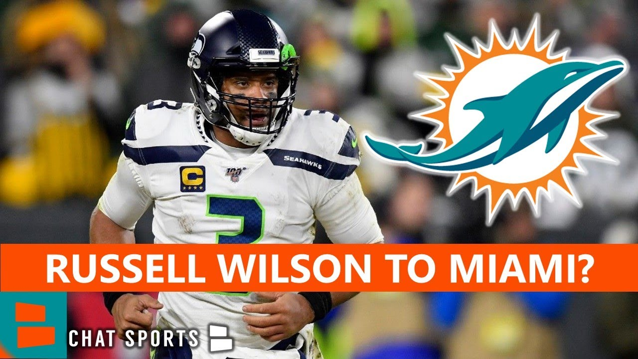 QB Russell Wilson hasn't demanded trade from Seattle Seahawks ...