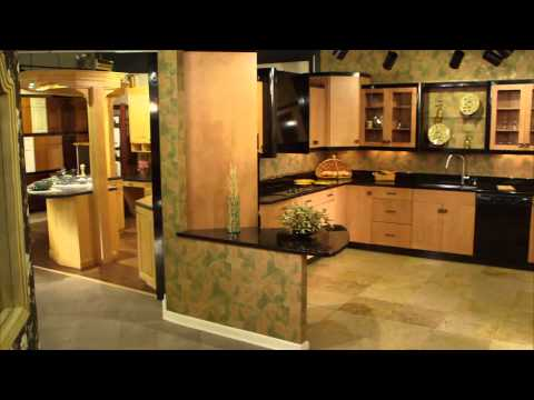 Patete kitchen and bath design center youtube for Patete kitchen bath design center reviews