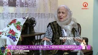 Interviu cu bunica Gherghina Dolanescu despre Festivalul Ion Dolanescu