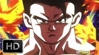 Dragon Ball GT Final Bout - Opening Remasterizado [FULL HD]