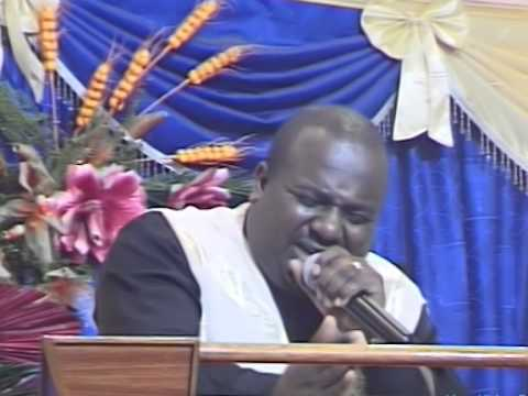 Bishop Pius Muiru- Better days are ahead-4