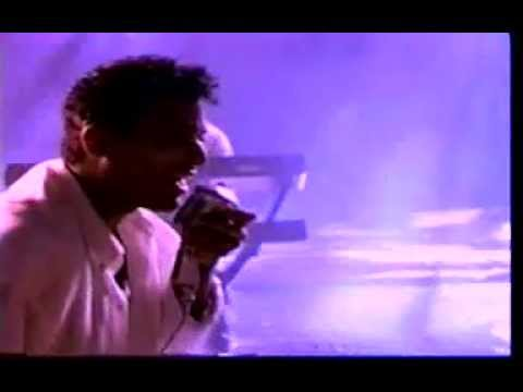 Jon Secada - Do You Believe In Us