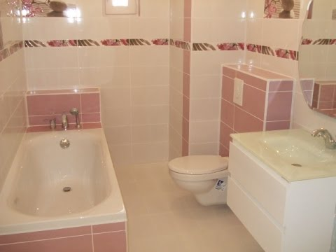 Amenajare baie bathroom fittings youtube for Amenajare baie garsoniera