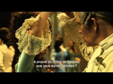 The Casanova Variations Official US Trailer (2015) - John Malkovich, Fanny Ardant HD