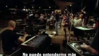 Portishead - Numb (subtitulos en español)