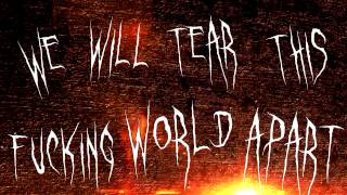 Fit for an Autopsy - The Conqueror Lyric Video
