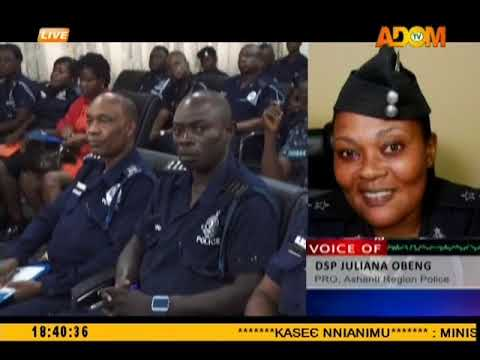 Adom TV News (13-7-18)
