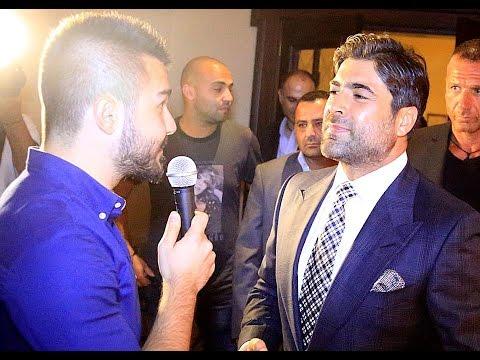Wael Kfoury Interview - Bitajarod / مقابلة مع واىْل كفوري - بتجرد