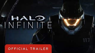 Halo Infinite -  Cinematic Teaser Trailer