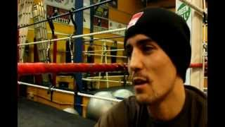 Anthony Crolla Talks Derry Mathews Rematch and Kieran Farrell Fight