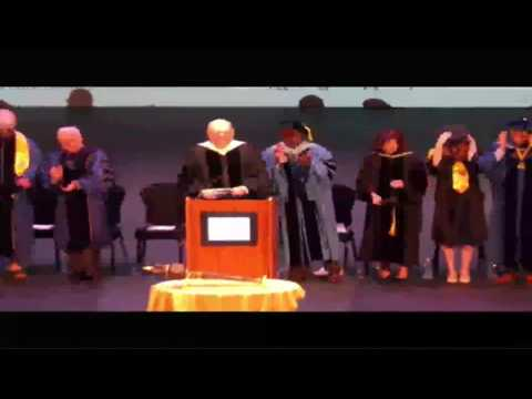 SUNY Schenectady County Community College Commencement 2017