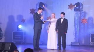 Венчание Алексея и Натальи Иваньковых  2013-12-22