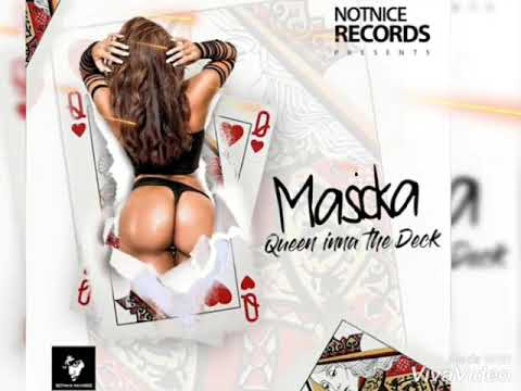 Masicka - queen inna the deck - clean audio