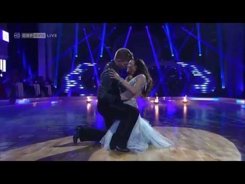 Dancing Stars 2016, F: 8 - Thomas Morgenstern (Paso Doble Tanz)