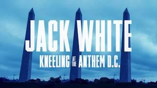 Jack White: Kneeling at The Anthem D.C. (Official Trailer)