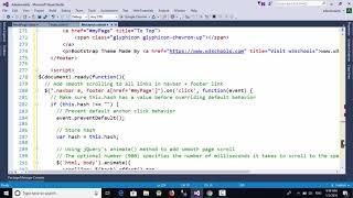 [2.33 MB] Change the default theme of ASP.net MVC Project