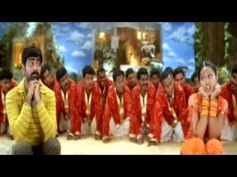 Venky Songs - Maar Maar - Ravi Teja, Sneha