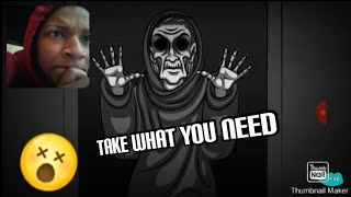 """Snarled: """"Only take what you need"""" (reaction video)"""