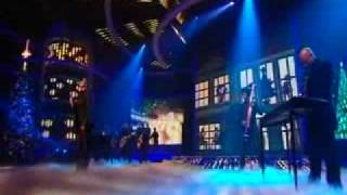 George Michael - December Song  (Live @ The X Factor)