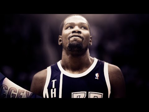 "NBA - Kevin Durant Mix ᴴᴰ - ""Greatness"""