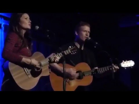 Teddy Thompson & Kelly Jones - When It Comes To Loving You