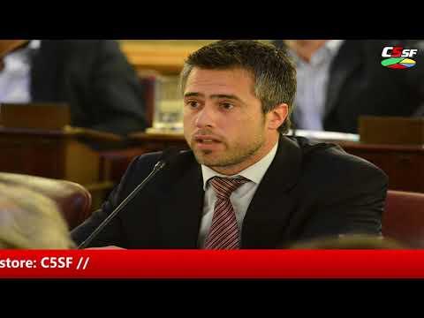 Leandro Busatto: La Provincia no empieza ni termina con uno