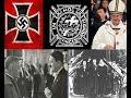 Billy Graham and secret society symbols, NWO