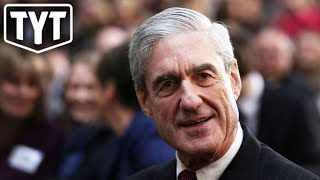 Mueller Investigation In Jeopardy