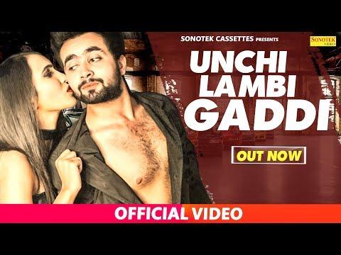 Unchi Lambi Gaddi | Rishabh Chaudhary, Sammy Chaudhary | Rikham Soni | New DJ Punjabi Video Songs