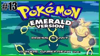 Pokemon Emerald Playthrough #13
