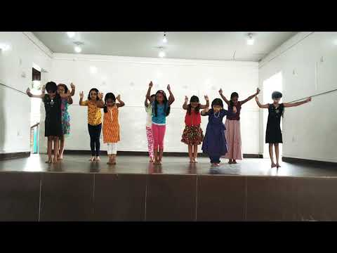Indian classical dance-Lagos-Nigeria