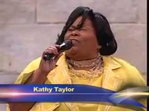 Kathy Taylor Live Oh How Precious.mp4