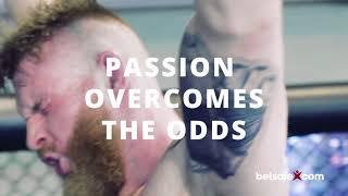 Emil Meek – Passion overcomes the odds