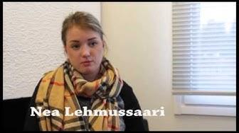 Nea Lehmussaari