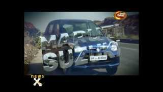 Test drive: All new Alto 800 - NewsX