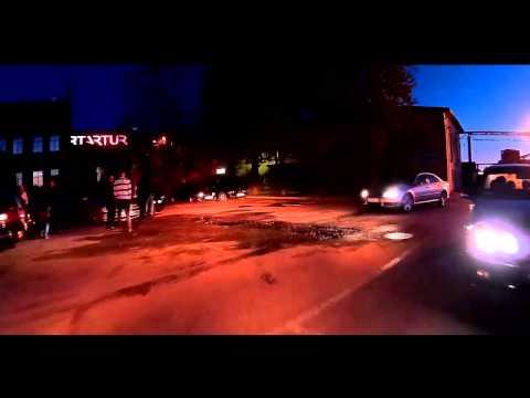 Pärnu streetrace hooaja avamine 2015