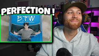 JAY B - B.T.W (Feat. Jay Park) (Prod. Cha Cha Malone) (Official Video) REACTION !