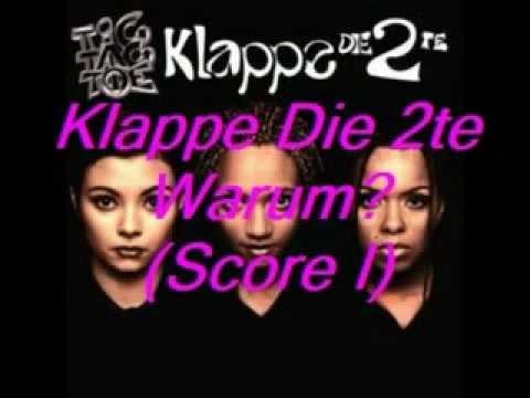 Клип Tic Tac Toe - Warum(score I)