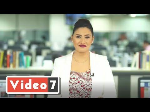الموجز الفنى لليوم السابع..لماذا روج الهارب عمرو واكد أكاذيب حول الفنان أحمد عيد؟  - نشر قبل 15 ساعة