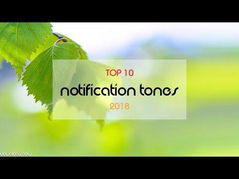 Top 10 Notification Tones |Download Now|