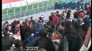 Best of Italian Ultras Fights. Vol.4