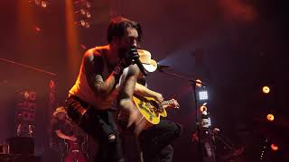 Hot In Herre - The BossHoss - Black is Beautiful Live@Arena Leipzig