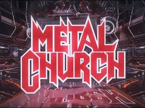 """Metal Church release new song """"Dead On The Vine"""" off album From The Vault"""