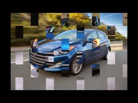 [All New 2016] Hyundai Elantra GT With Review, Release date, Specs, and Cost