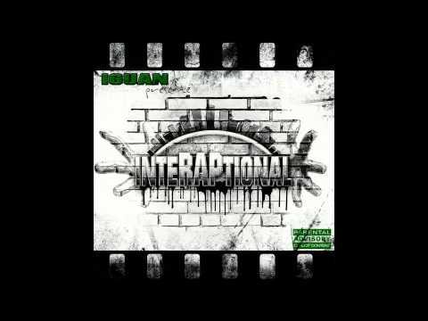 Iguan - InteRAPtional [Album Entier/Full Album] Rap Francais Ft International rappers